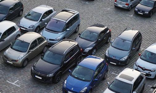 Kraftfahrzeuge in Aschaffenburg - Einkaufen in Aschaffenburg