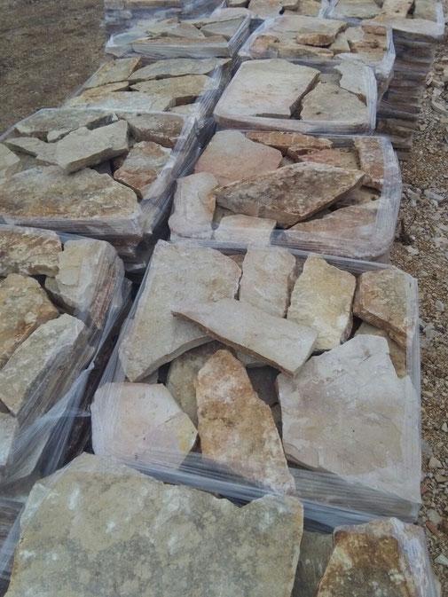 Piedra para suelos canteras porcar venta de piedra - Suelos de piedra natural ...