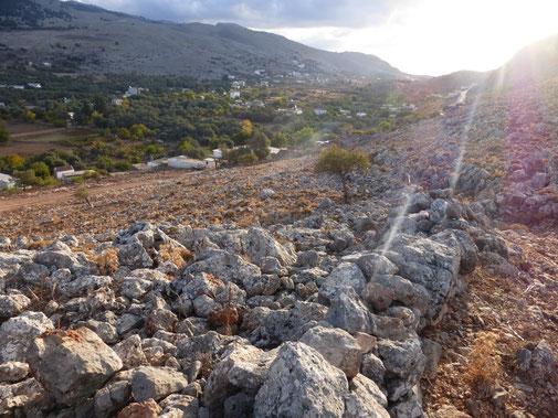 Anopolis - Plateau
