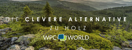 Was ist WPC World