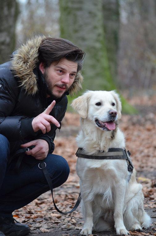 Mels Hundeausbildung - Premium Hundeschule
