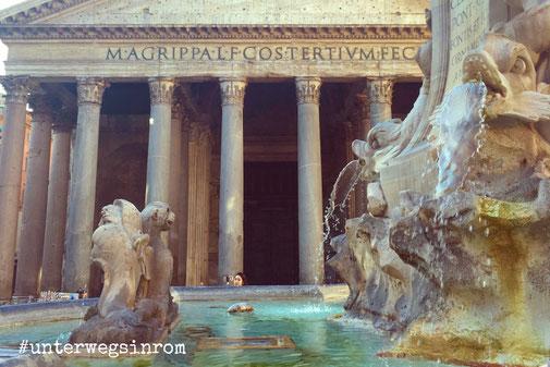 Rom entdecken: Meine 25 Lieblingsorte jenseits der Touristenpfade