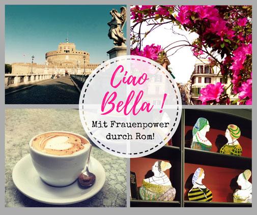 Reiseplanung Rom: Das beste der ewigen Stadt auf einen Blick