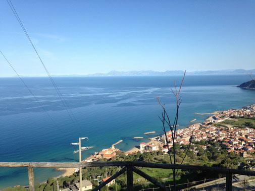 Urlaub in Italien: Reistipps für den Cilento südlich von Neapel