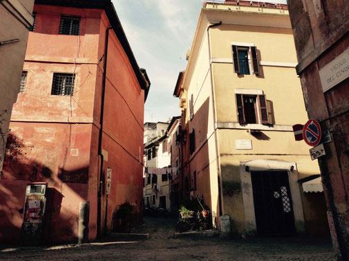 Kurztrip Rom: Ein Streifzug durch Trastevere