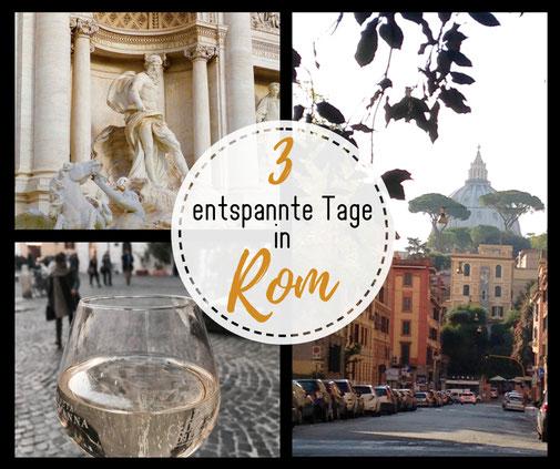 Ungewöhnliche Aussichten auf den Petersdom - Backstage Rom