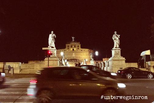 Reisetipp Rom: Das Nachtleben der Ewigen Stadt