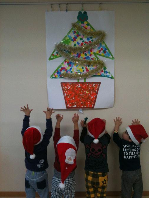 スタッフブログ 託児所から最後の投稿 写真4
