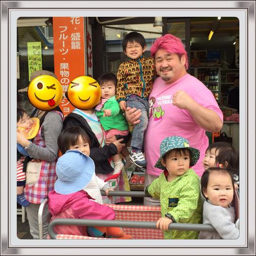 スタッフブログ 託児所から最後の投稿 写真2