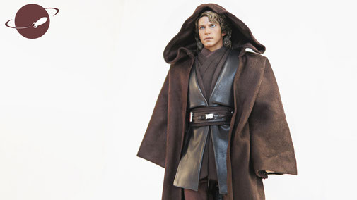 Hot Toys Anakin Skywalker FANwerk Review deutsch