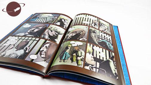 superhelden sammlung comics ghost rider review marvel fanwerk blog
