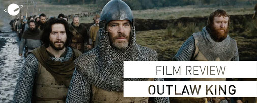 Film Review Outlaw King Netflix Chris Pine