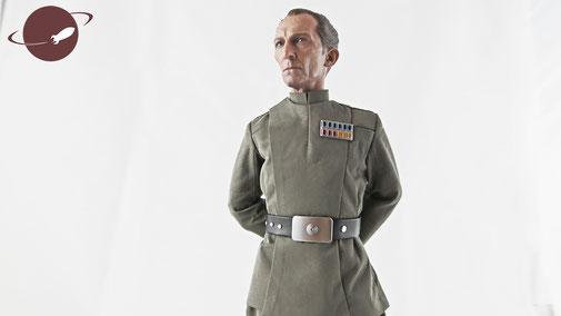 Hot Toys Vader Tarkin Set Review Sixth Scale Figuren FANwerk