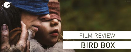 Film Review Bird Box Netflix Sandra Bullock FANwerk