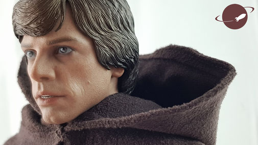 Hot Toys Luke Skywalker Episode 6 Review