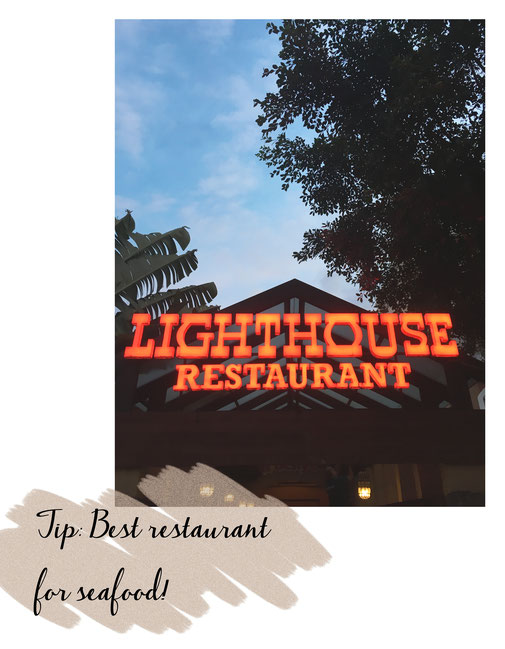 Restaurant, lighthouse, cebu city, philippines, blog, blogger, preserve curiosity, preservecuriosity, food guide, food, dinner