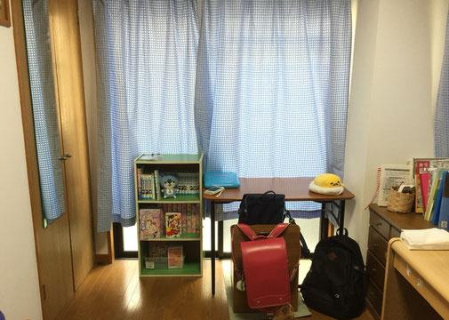整理整頓サービス 子供部屋 お片付け 名古屋