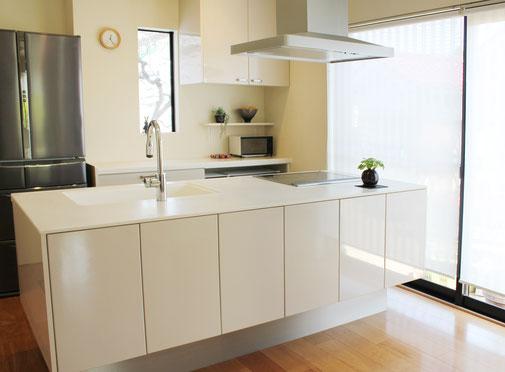 名古屋 整理収納サービス キッチン