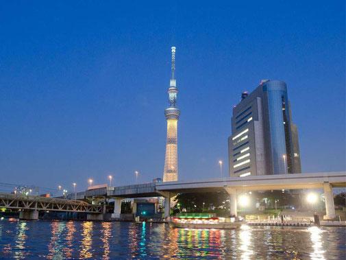 東京に住みたい