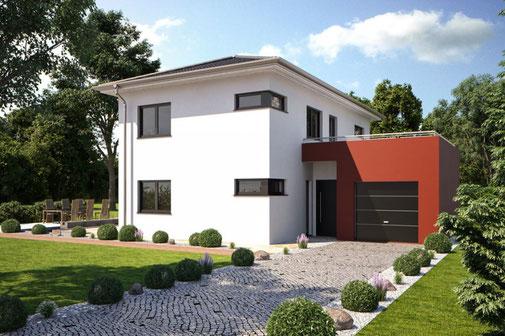 Bärenhaus Villa