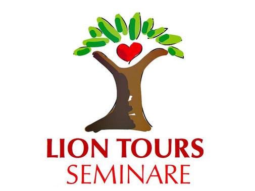 Lion Tours Seminare Sabine Stegmann GmbH in Aschaffenburg