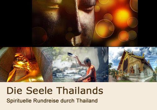 Spirituelles Thailand