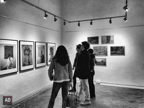 AUTO-RITRATTO / evento di fotografia contemporanea / 1ª edizione