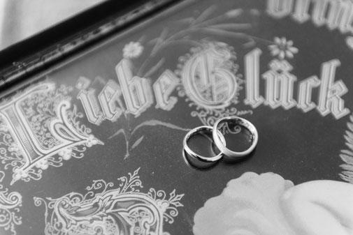 Hochzeitskleid aus Wien von JHC