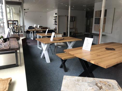 Geschäft Showroom Ausstellung Atelier in Hamburg