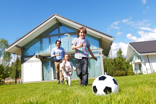 Wohngebäudeversicherung günstiger Versicherungsschutz für dein Haus
