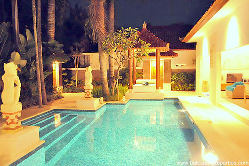 3 Bedroom villa in the heart of Seminyak.