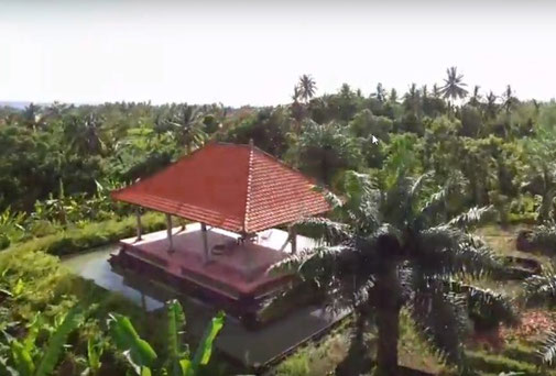 Tabanan land for sale in Antosari