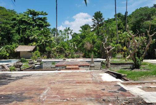 Sanur leasehold land for sale