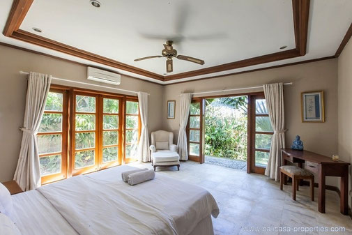 Kesiman villa for sale nearby the beach North Sanur