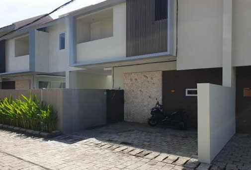 Jimbaran house for sale by owner.