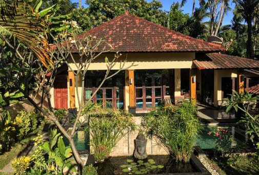 Lovina house for sale by owner