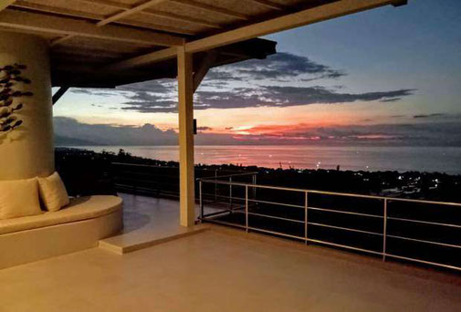 Lombok villa for sale