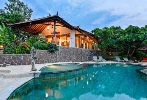 Lovina resort for sale. North Bali resort for sale