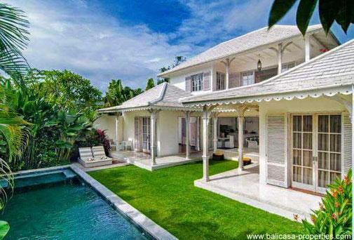 Batubelig villa for sale