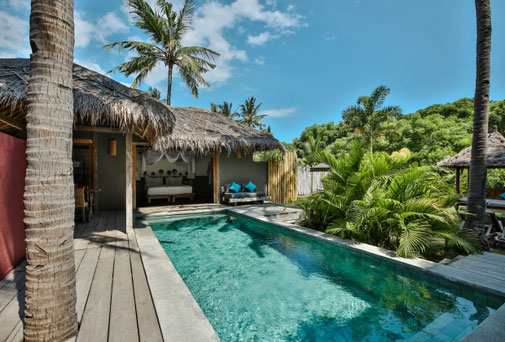 Gili Air boutique hotel for sale by owner