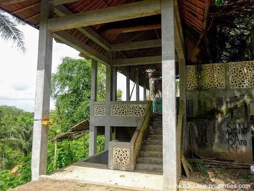 Ubud building for sale