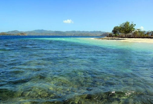 Gili Layar land for sale. For sale by owner