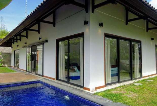2 Bedroom villa for sale in the heart of Seminyak.