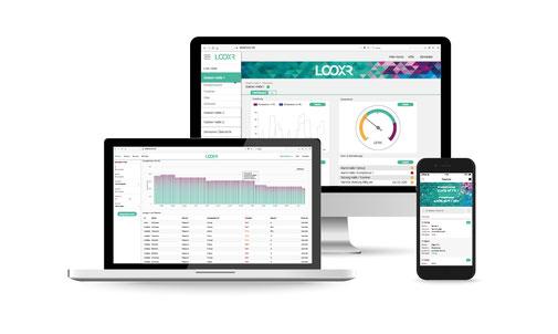 Kostenlose Demo zum LOOXR-Portal