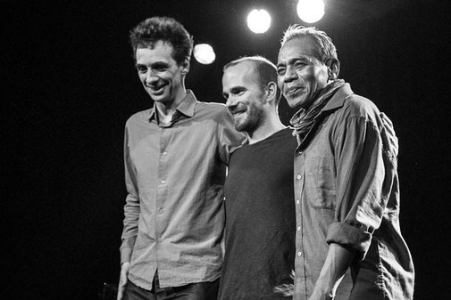 Soirée Jazz  - Pierre de Bethmann Trio
