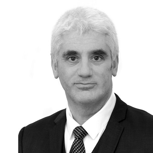 Marc AUTHAMAYOU - Avocat associé