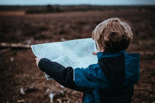 Entspannte An- und Abreise mit Kindern