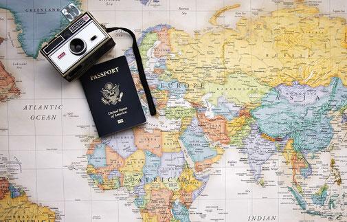 Einreise nach Thailand