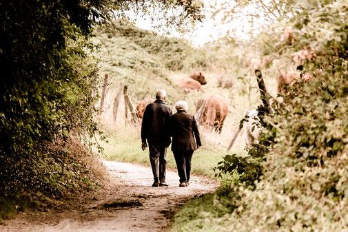 Senioren - Dein Reisebüro für Deine Auslandskrankenversicherung
