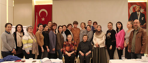 homeopati semineri Gudrun Thielmann Türkiye'de Izmir Ankara Istanbul homeopat Thielmann klasik homeopati very good Seminars from the homeopath Gudrun Thielmann from Frankfurt in Germany languages deutsch Türkisch englisch Türkce almanca ingilizce german